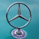 Mercedes E Klasse Heckklappenschloss